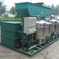 广东珠海直销餐具清洗废水处理设备 厨具清洗废水处理设备找晨兴