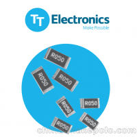 IRC / TT薄膜电阻器PFC-W0603LF-03-1472-B