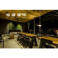 西安咖啡厅吧桌咖啡厅吧椅咖啡厅吧桌吧椅个性组合定做生产厂家