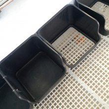 运输用塑料蛋盘60枚鸡蛋盘鸭蛋盘厂家批发
