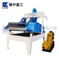 专业生产细砂(沙)回收机器的厂家有哪些?