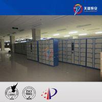 天瑞恒安 TRH-BL-100电子寄存柜,超市储物柜