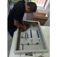 砖瓦厂环保验收要装的烟气在线监控系统
