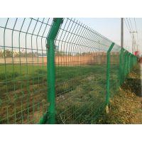 厂家供应护栏网双边护栏网