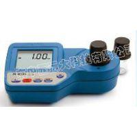 (中西)意大利哈纳二氧化硅浓度测定仪 型号:0-500ppm(YCM特价)