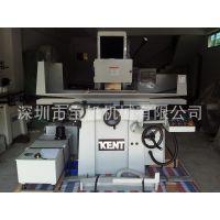 建德平面磨床 KGS-818AH/AHD 两轴或三轴液压自动硬轨平面磨床