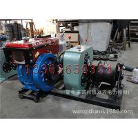 5吨 柴油 绞磨机 JJMC型快速 卷扬机重量