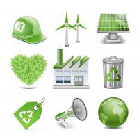 节能环保标签贴,节能环保产品标识 规格标签
