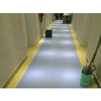 你了解塑胶地板的主要技术特性吗?