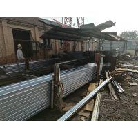 天津地区C型钢冷弯加工厂家,批理生产价格合理!中盛兴隆