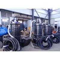 中国泵城直供-潜水式矿渣泵,潜水式泥沙泵,潜水式清淤泵高效耐磨,持久耐用