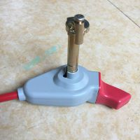 挖掘机小松PC200-8 200-7三一SY215-8液压安全锁先导锁开关 配件