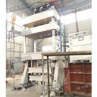 厂家供应液压机 五梁拉伸机 315吨水箱拉伸液压拉伸机 滕锻直销
