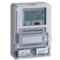 安科瑞预付费电能表售电系统读卡器IC卡导轨式安装LCD显示通讯口RS485