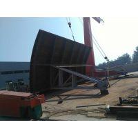 河北省昊宇水工钢制弧形闸门适用于泄水建筑物厂家报价