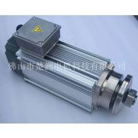 GTW高速切割电机|夹锯片电机|铝材陶瓷玻璃切割切断高速精密电主轴