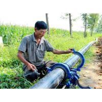 农田灌溉管_HDPE灌溉管_新农村农业排灌用管辽宁博道建材