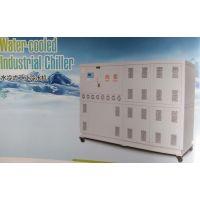 提供3-30度水冷式冷水机组,海菱克品牌水冷式冰水机