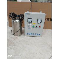 供应天津消防水箱喷泉 海洋世界深度氧化水处理仪臭氧发生单元