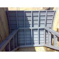 自贡市专业安装销售钢制闸门