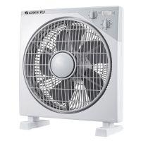 格力KYTA-30D台式定时双驱动转页扇鸿运扇工程扇流水线用电风扇