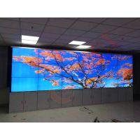博慈液晶拼接大屏幕监控系统入驻中国科学院上海高等研究院监控机房