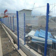 铁网围栏多少钱一米 足球场围栏网 养殖围栏网