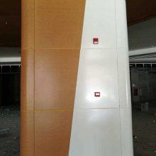 温州室内吊顶铝单板构造组成外墙铝单板制造厂家