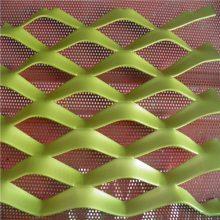 菱型建筑菱形钢板网生产厂家【冠成】