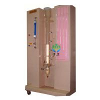 育仰 YUY-GY321鼓泡反应器中气泡表面积及气含量测定 金属