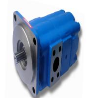 山东地区泊姆克P5100 P7100装载机液压齿轮泵