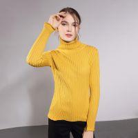 深圳时尚女装羊毛衫 必备百搭款