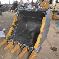 卡特双排护板岩石斗 挖掘机配件