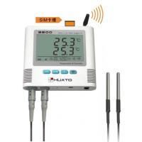 冰箱 冷柜 冷藏车疫苗运输GPRS温湿度计 云平台监测 温度记录仪 S500-EX-GPRS-GSM