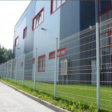 阳江定制护栏网安装 茂名框架围栏网厂家 肇庆绿色钢板网