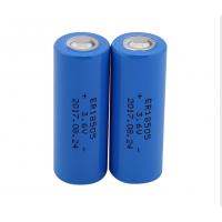 华天科能源ER18505H锂亚柱式3.6V电池4000mAh能量型大量现货销售