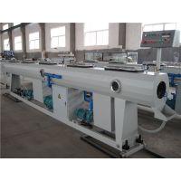 65型PP-R供水管材生产线|30kw|新锐塑机|推荐厂家|SJ65/30