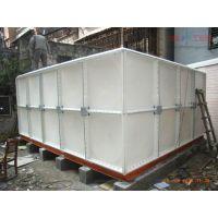 华腾达玻璃钢水箱厂为您提供水箱采购一站式服务
