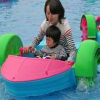 移动水上乐园设备厂家大型支架水池滑梯组合游乐设施充气水上滑梯