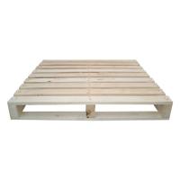崂山厂家批发松木卡板定做二面进叉