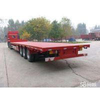 江苏苏州直达到上海方向回程车17米5平板车车队联系