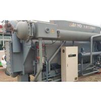 三洋溴化锂空调维修保养