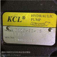出售质量良好的凯嘉VQ215-26-8-F-R双联泵