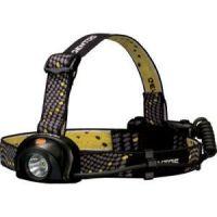 专业日本Gentos LED手电筒 HW-888H夜钓灯钓鱼灯照明灯投射灯