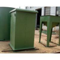 仓顶除尘器科建专业生产湿式除尘器