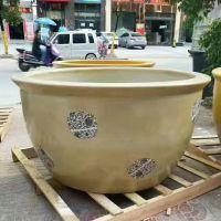云锋陶瓷日式极乐汤冷热水桑拿泡澡挂汤缸