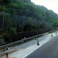 被动防护网安装距离@安首山体滑坡泥石流防护