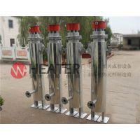 加热器生产厂家昊誉非标定制50KW空气加热器