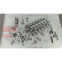 济南柴油机说明书,12v190配件型号