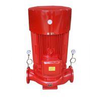上海北洋泵业厂家产品 XBD7.2/45-100-200L铸钢消防增压,稳压给水泵组